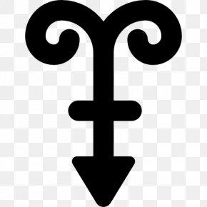 Goat - Black Bengal Goat Symbol Clip Art PNG