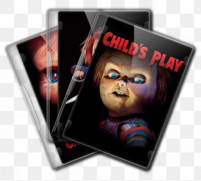 Childs Play - The Purge Film Series Art Child's Play Blu-ray Disc PNG
