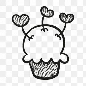 Cake - Cupcake Birthday Cake Icon PNG