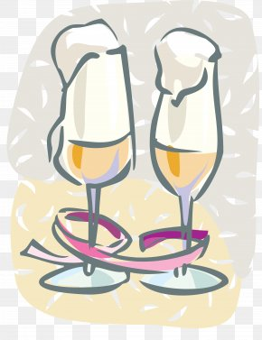 Iftar - Wine Glass Tableware Clip Art PNG