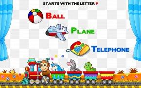 Train English Preschool - Preschool All-In-One Preschool Learning Games Kids Pre-school Basic Skills Android PNG
