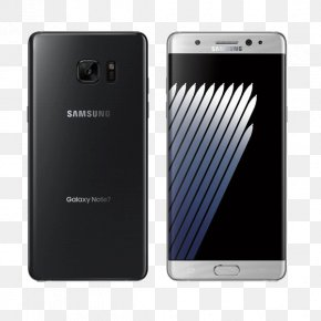 Samsung Note 8 - Samsung Galaxy Note 7 Android Phablet Telephone Samsung Galaxy S7 PNG