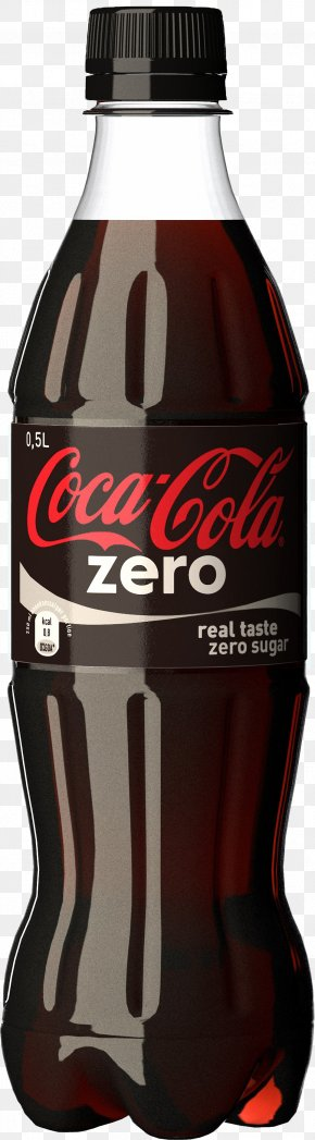 Coca Cola Zero Bottle Image - Soft Drink World Of Coca-Cola Coca-Cola Zero PNG