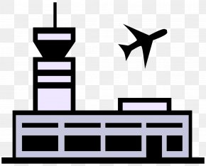 Airport Cliparts - Norwood Memorial Airport Airport Bus Airport Terminal Clip Art PNG
