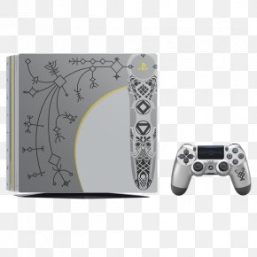 God Of War Ps4 - God Of War III Sony PlayStation 4 Pro The Last Of Us Special Edition PNG