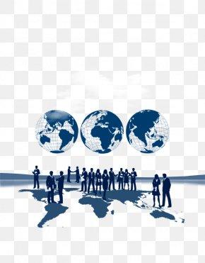 Earth - Organizational Culture Business Publicity Idea Slogan PNG