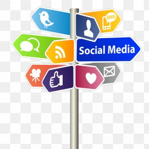 Marketing - Social Media Marketing Social-Media-Manager Social Network Advertising PNG