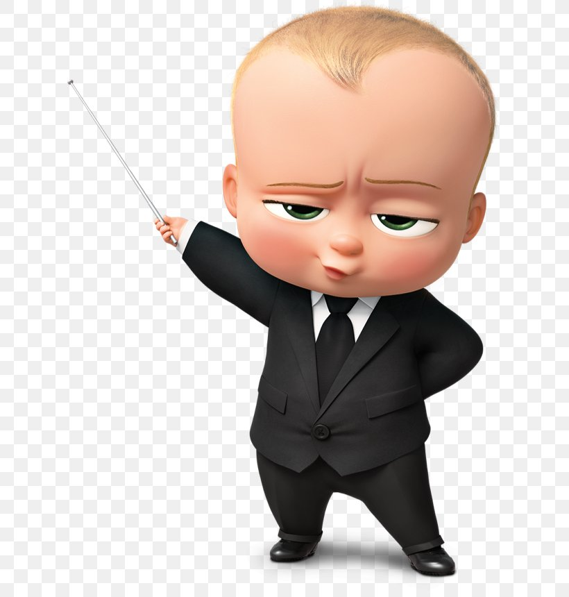 The Boss Baby Big Boss Baby Infant Clip Art Png 626x860px
