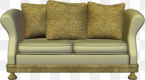 Sofa Image - Couch Table Furniture Loveseat PNG