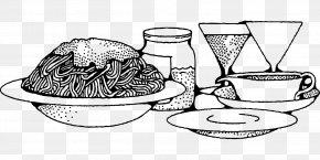 Menu - Pasta Italian Cuisine Spaghetti With Meatballs Neapolitan Cuisine PNG