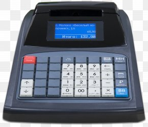 Cash Register - TEHPOS Barnaul Cash Register Cashier Price PNG