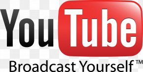 Youtube Logo - YouTube Logo Download PNG