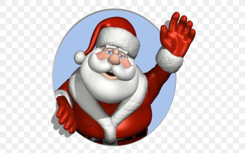 Santa Claus NORAD Tracks Santa Google Santa Tracker Santa's Workshop Christmas, PNG, 512x512px, 2016, Santa Claus, Child, Christmas, Christmas Eve Download Free