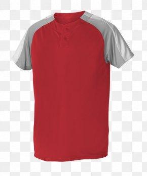 T-shirt - T-shirt Sleeve Clothing Jersey PNG