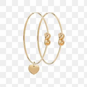 Jewellery - Earring Jewellery Gold Silver Pearl PNG
