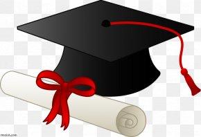 Graduation Cap - Graduation Ceremony College Graduate University Clip Art PNG