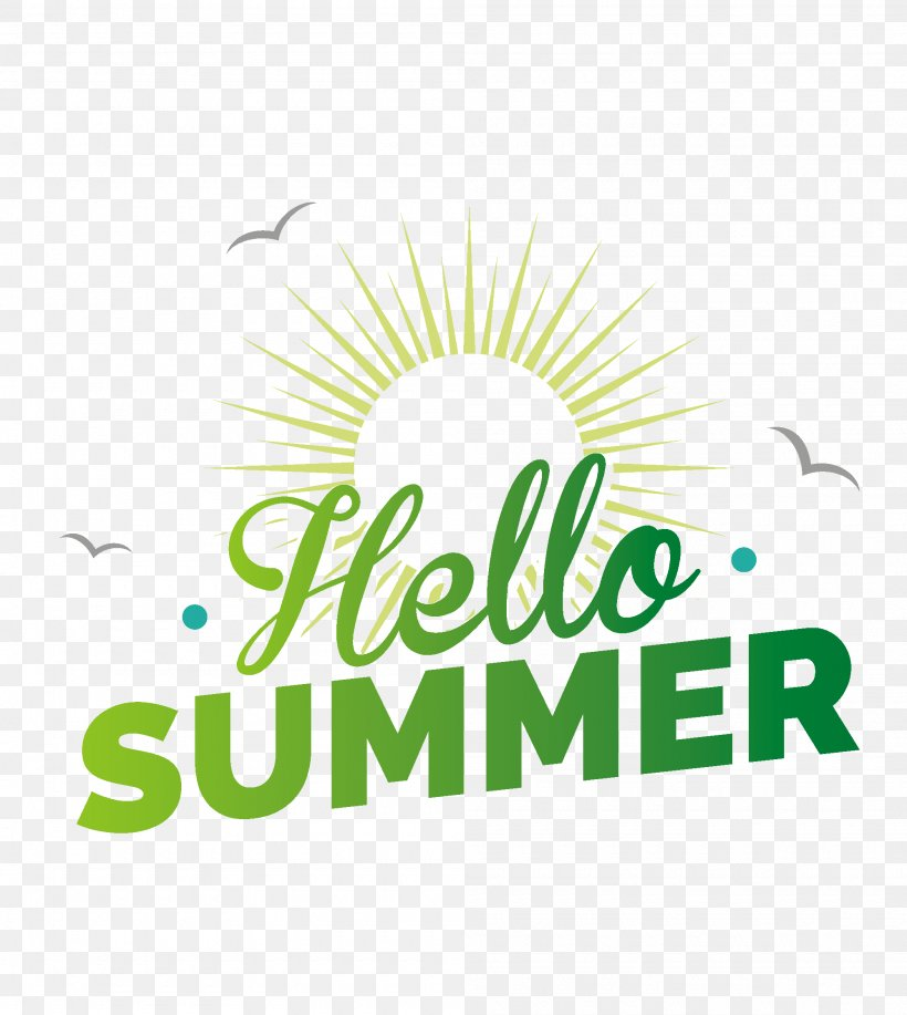 Hello Summer, PNG, 2000x2239px, Beach, Area, Brand, Clip Art, Flat Design Download Free