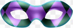 Carnival Mask Clip Art Image - Clip Art PNG