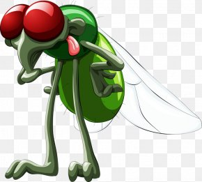 Mosquito - Mosquito Cartoon Stock Illustration Illustration PNG