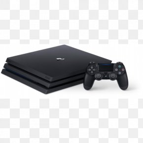 Fortnite Playstation - Sony PlayStation 4 Pro Video Game Consoles Sony PlayStation 4 Slim PNG