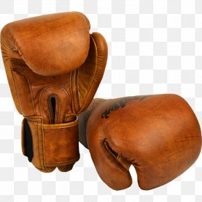 Boxing - Boxing Glove Muay Thai Fairtex PNG