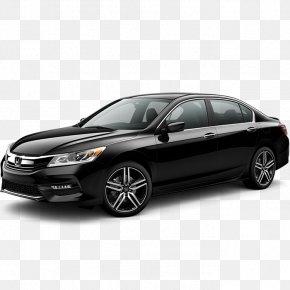 Honda - 2017 Honda Accord Sport SE Used Car Sedan PNG