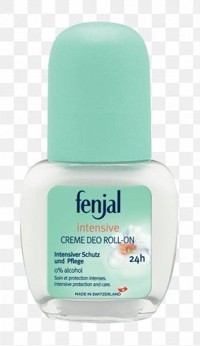Perfume - Deodorant Fenjal Cream Cosmetics Perfume PNG