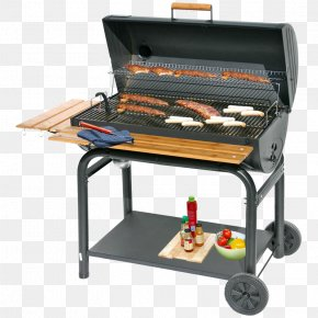 Barbecue - Barbecue-Smoker Grilling Smoking PNG