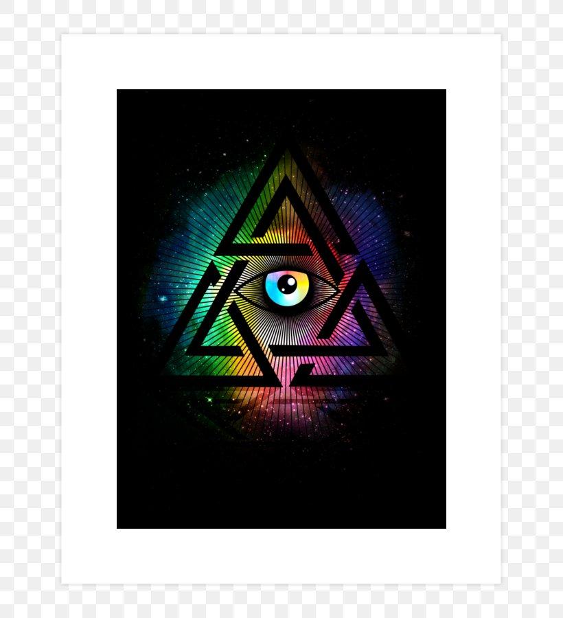 Freemason Illuminati Crewneck Sweatshirt Eye Of Horus