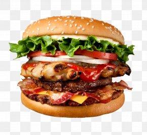 Hamburger, Burger Image - Hamburger Veggie Burger Chicken Sandwich Fast Food PNG