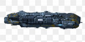 Bomber - Astro Empires Ship Spacecraft Game Frigate PNG
