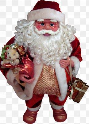 Santa Claus - Ded Moroz Santa Claus Christmas Clip Art PNG