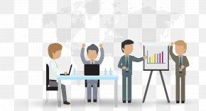 Business - Sales Force Management System Web Development Sales Methods Business PNG