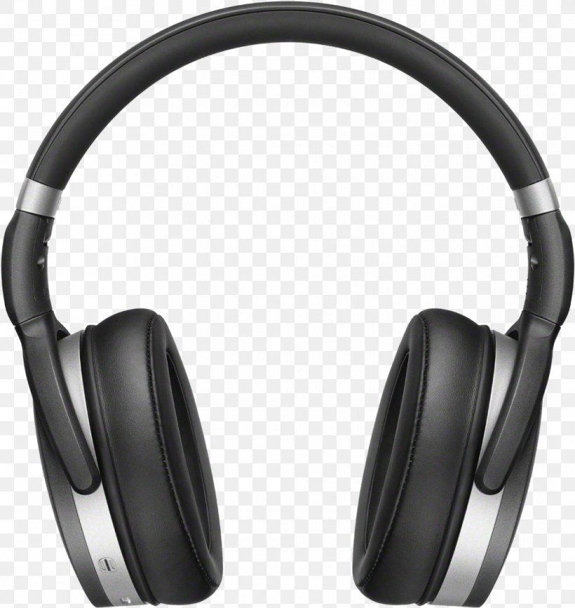 Sennheiser Hd 4 50 Btnc Xbox 360 Wireless Headset Noise Cancelling Headphones Png 1065x1126px Sennheiser Hd 450