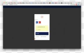 Login Interface - AngularJS Computer Software Software Widget ASP.NET JavaScript PNG