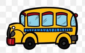 Bus Van Cliparts - Airport Bus School Bus Bus Driver Clip Art PNG
