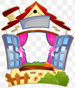 Home - Clip Art: Transportation Royalty-free House Clip Art PNG