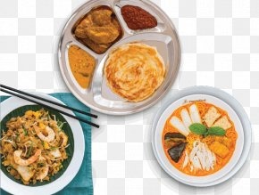 Malaysian Food - Indian Cuisine Malaysian Cuisine Chinese Cuisine Asian Cuisine Indonesian Cuisine PNG