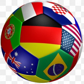 Animated Soccer Ball - Football Pitch Animation Clip Art PNG