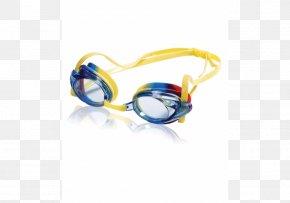 Glasses - Swedish Goggles Glasses Swimming Speedo PNG