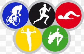 Sports Activities - 2016 Summer Olympics 2018 Winter Olympics Olympic Games Olympic Sports PNG