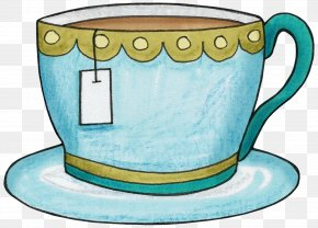 Coffee - Teapot Coffee Cup Clip Art PNG