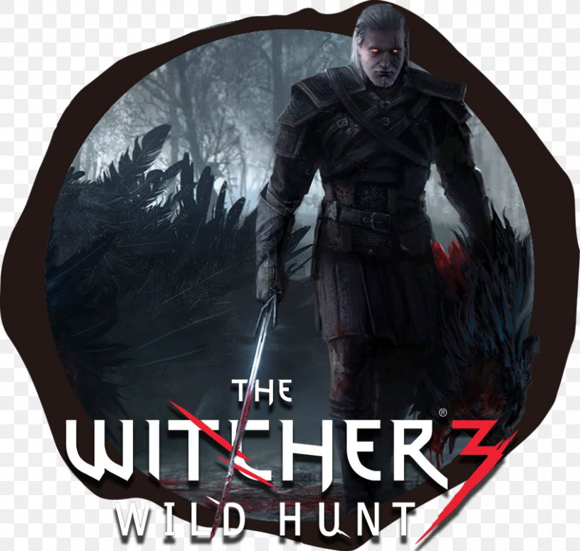 The Witcher 3 Wild Hunt Geralt Of Rivia The Witcher 3