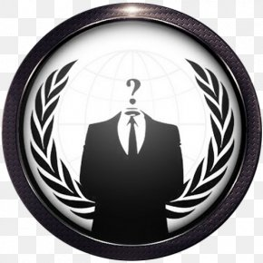 Anonymous - Anonymous Desktop Wallpaper Anonymity Security Hacker PNG