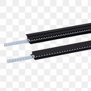 Rails - Computer Cases & Housings Jersey Barrier Sheet Metal Modular Synthesizer Electrical Cable PNG
