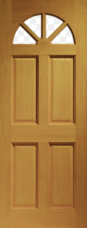 Door - Door Hardwood Glazing Glass Dowel PNG