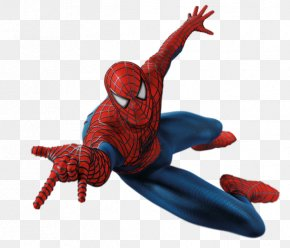 Spiderman - Spider-Man Wall Decal Mural Sticker PNG