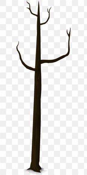 Dead Tree - Tree Branch Trunk PNG