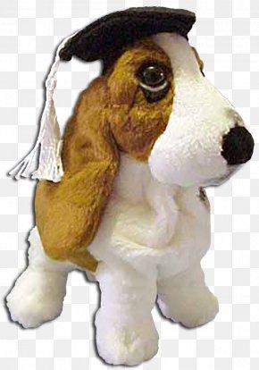 Puppy - Beagle Puppy Basset Hound Dog Breed Stuffed Animals & Cuddly Toys PNG