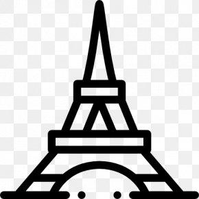 Eiffel Tower - Eiffel Tower Clip Art PNG